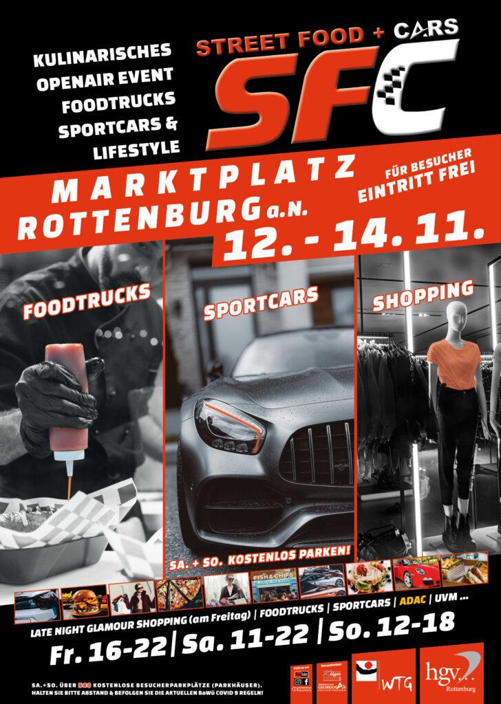SFC Rottenburg 2021
